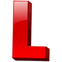 английская буква L
