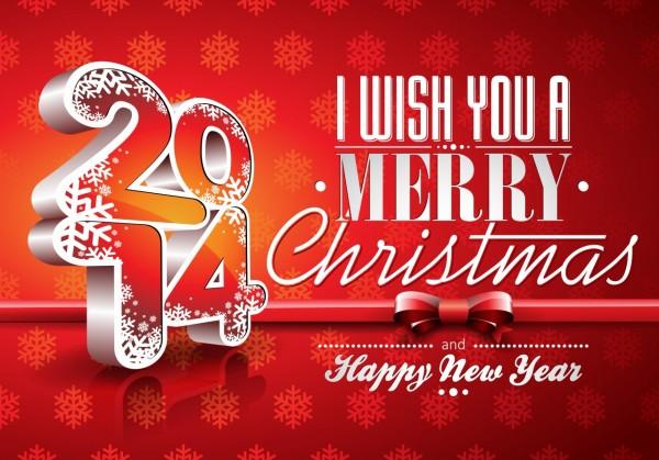 Рождество 2014