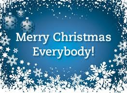 Всех с Рождеством