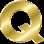 буква Q